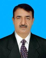 Ghulam Hussain Khokhar