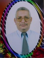 Yahia M Al-Haifi