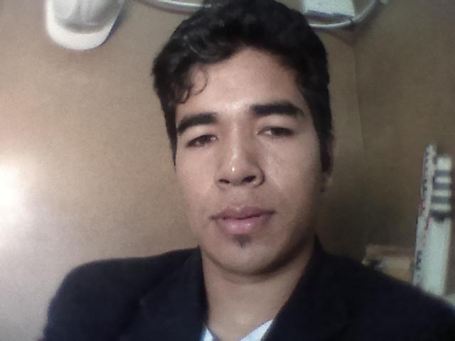Biswash Shrestha