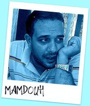 Mamdouh Mohammed Elarby
