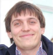 Svyatoslav Zhmutskyy