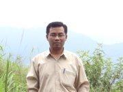Sagolsem Suranjit