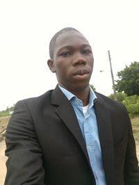 Taiwo Olalekan
