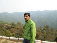 Devendra Shiwakoti