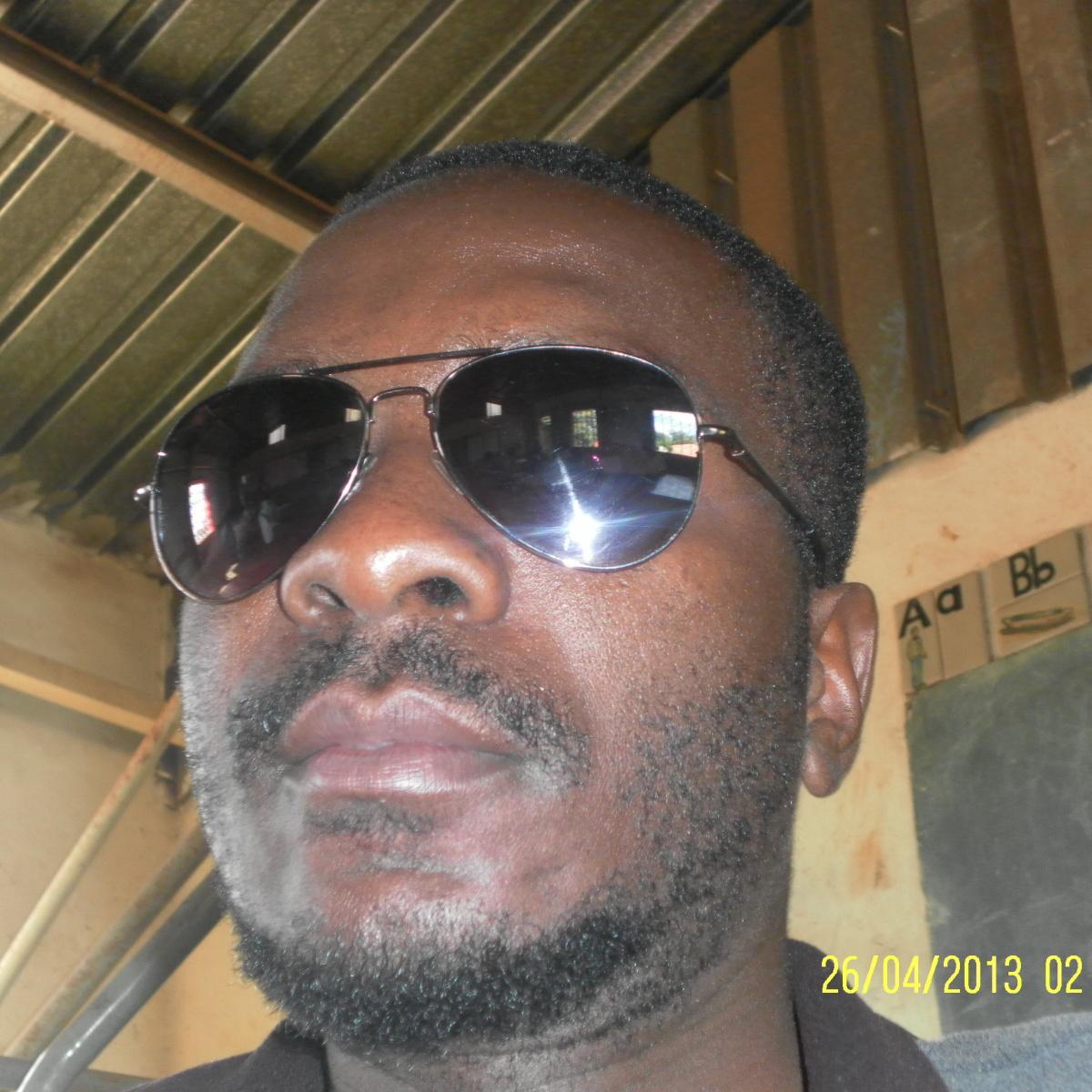 Zengani Shaba