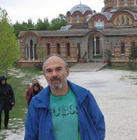 Konstantinos Sikalidis
