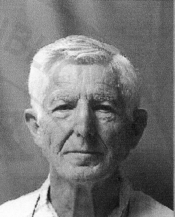 Lester C Johnson