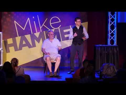 Comedy Show In Las Vegas
