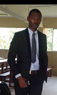 Nzurumike David Ezenwata