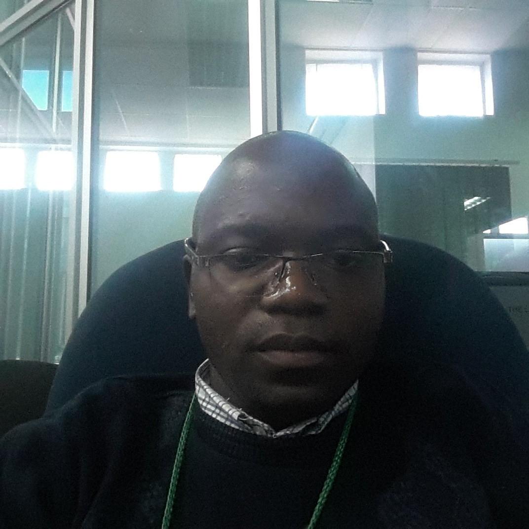 Muzipasi K Phiri