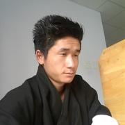 Karma Dorji