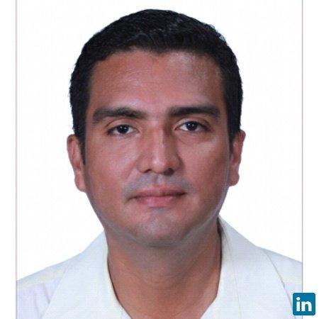 Agustín Pérez Acosta