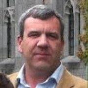 Ray O'Grady