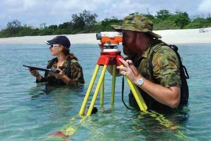 Hydrographic Surveyors