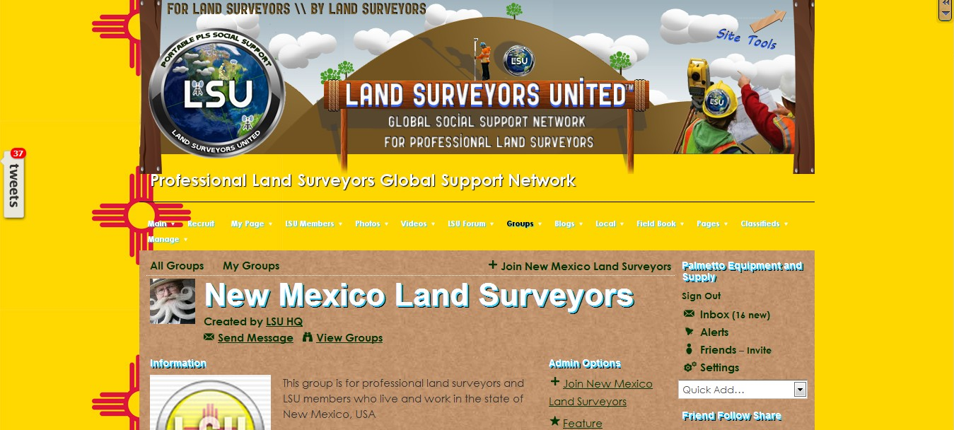 Florida Land Surveyors