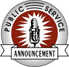 Surveyors Public Service Announcements