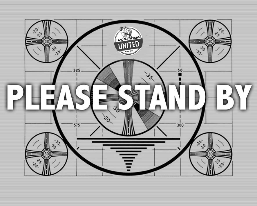 Record Surveying Public Service announcement