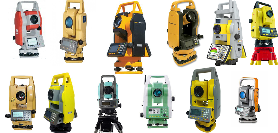 Land Surveyors discuss best total stations equipment to use for surveying