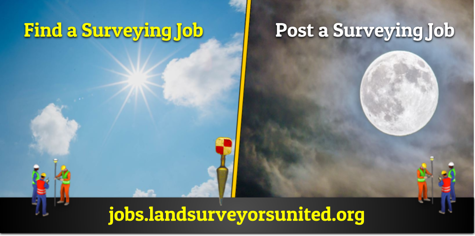 Global Surveying Jobs Board