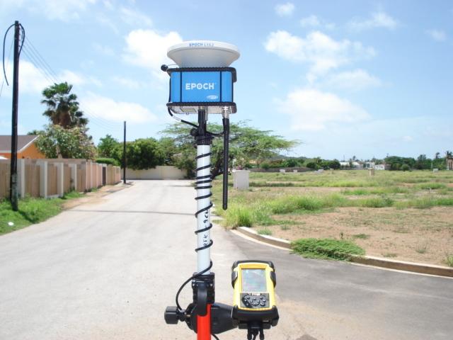 Epoch GPS Setup