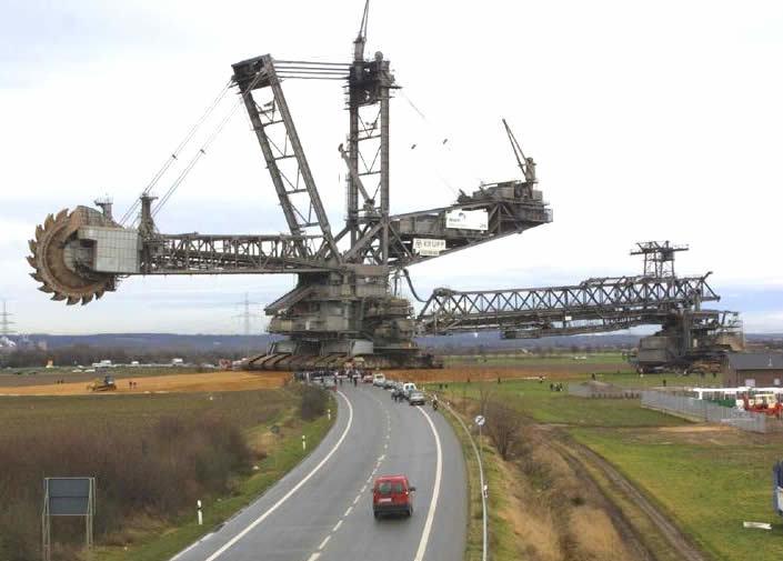 World's Largest Construction Vehicle
