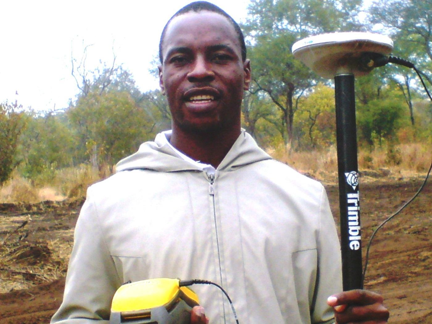 Brilliant Surveyor