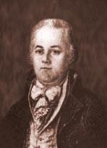 Andrew Ellicott (1754 - 1820)