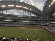 Nice night for an open roof