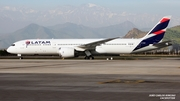 CC-BGF - Boeing 787-9 Dreamliner - LATAM Chile