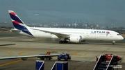 CC-BGK - Boeing 787-9 Dreamliner - LATAM Chile