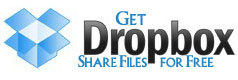 Get Dropbox and Share Files for Free
