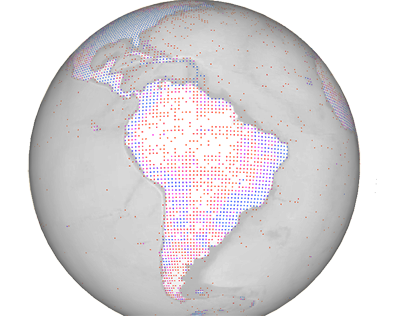 Land Surveyors in South American Countries