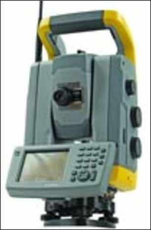 TRIMBLE S6 ,TCS3 Robotics complete  New, must sale