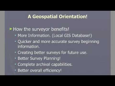 Surveyors Of Georgia - Geospatial Strategic Planning
