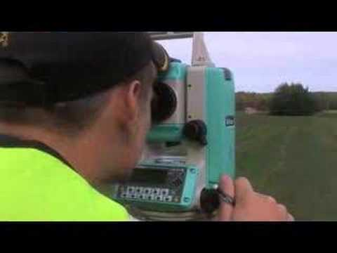 Land Survey - Wisconsin Technical Colleges