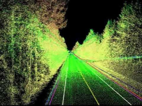 Highway Mapping