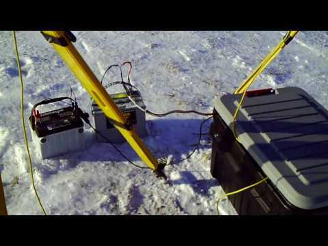 Trimble RTK & Logging in North Dakota