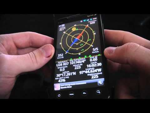 The Only GPS Tool You'll Ever Need [GPS Status]