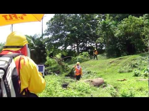 Topographic Surveying Using Leica Flexline TS06R1000 and SurvCE 2.56