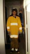 Me young FF