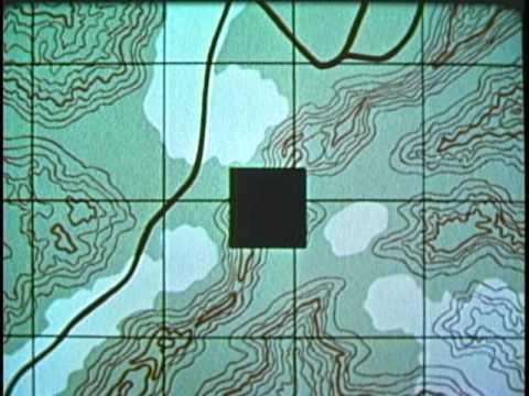 Understanding MAP SYMBOLS