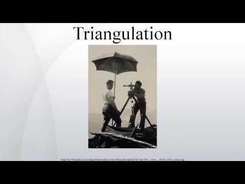 All About Triangulation