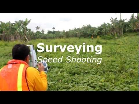 Surveying: Speed Shooting