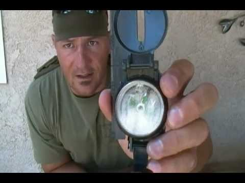 How to Shoot an Azimuth