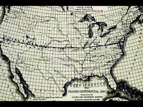 The Surveyors: Charting America's Course