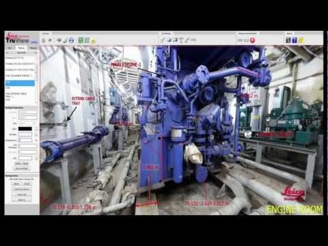 Laser Scanning: Chapter 1 of 3 - The Basics
