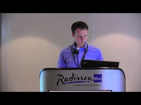 Video paper: Pipeline surveying from a surface vessel in the Caspian sea