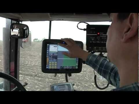 Mastering ease of use with Topcon System 350