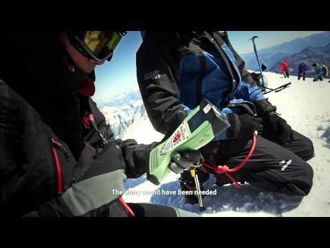 Leica: Measure Mont Blanc