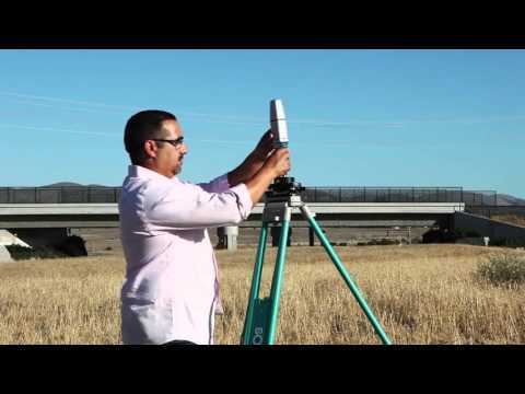SOKKIA GCX2 GNSS - AKA BULLET